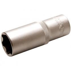 "1/2"" Deep Socket, Super Lock, 21 mm"