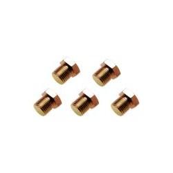 M15 Drain Plug, 5 pcs., for BGS 126