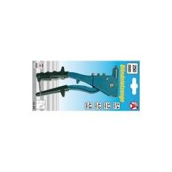 Riveter, 2.4-4.8 mm, 250 mm