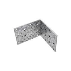 Kulmarauta  80x80x60x2.5 mm, galvanized