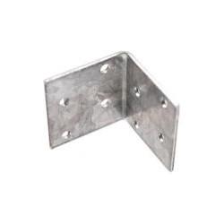 Kulmarauta  40x40x40x2 mm, galvanized
