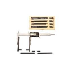 Vernier Caliper Accessory Kit for Calipers