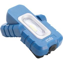 LED työvalo ladattava