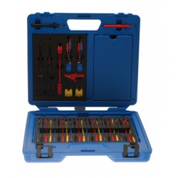 92-piece Power Probe Test Lead Set